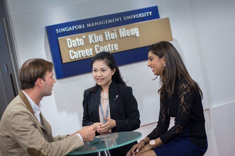 Career Services and Connecting with the Business Community   Welcome